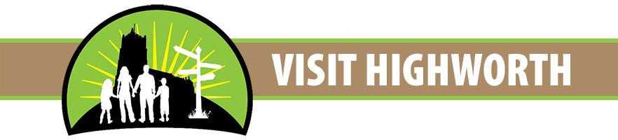 Visit Highworth Logo