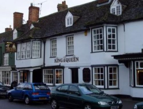 The King and Queen Inn