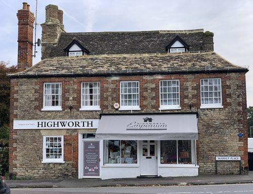 The Highworth Emporium
