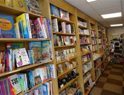 Lighthouse Bookshop