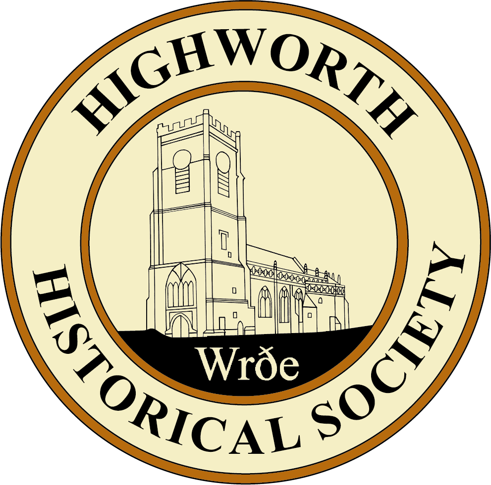 Highworth Historical Society