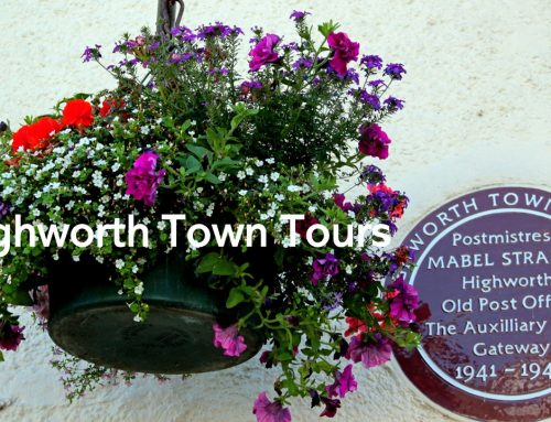 Highworth Town Tours