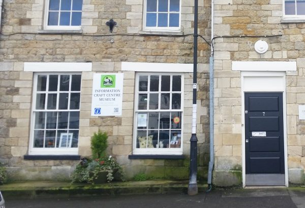 Visit Highworth Shop